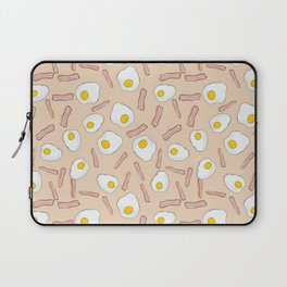 Eggs and bacon Laptop Sleeve