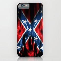 General Lee Slim Case iPhone 6s