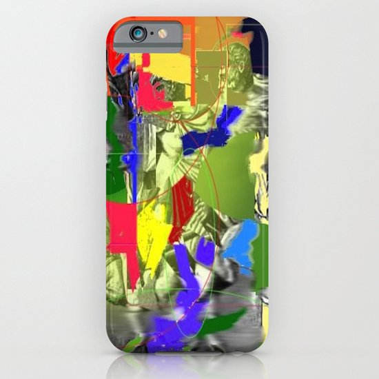 ©lantz45_250909-34 iPhone & iPod Case
