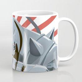 Fullmetall Alchemist Coffee Mug