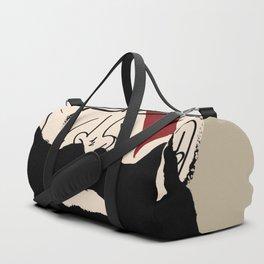God of War1 Duffle Bag