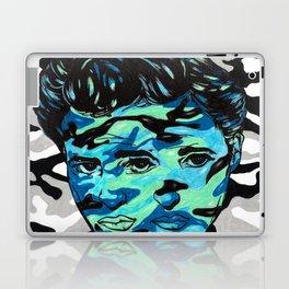 Marlon Brando: Double Vision Laptop & iPad Skin