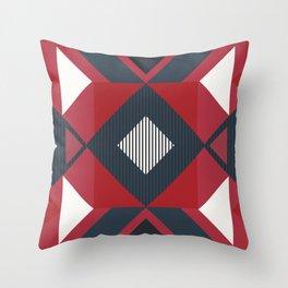 Trigonometry 06 Throw Pillow