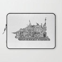 War Behemoth Laptop Sleeve