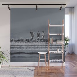 Sea Hunters Wall Mural