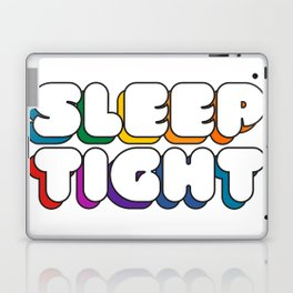 Sleep Tight Laptop & iPad Skin
