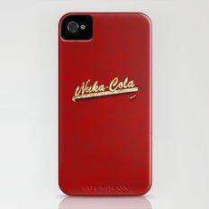 Nuka-Cola iPhone (4, 4s) Slim Case