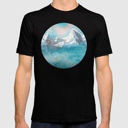 MOUNTAIN SCAPES   Watzmann T-shirt