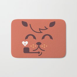 UNDO | ILU Pet Lover series [ brando ] Bath Mat