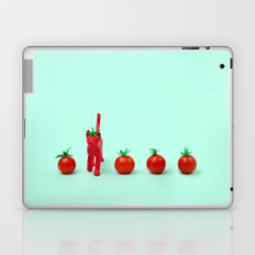 One of these things is not like the other Laptop & iPad Skin