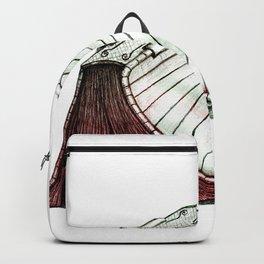 open soul Backpack