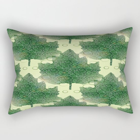 Nature At Its Best Rectangular Pillow