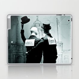 Legalize x Just Married! Laptop & iPad Skin