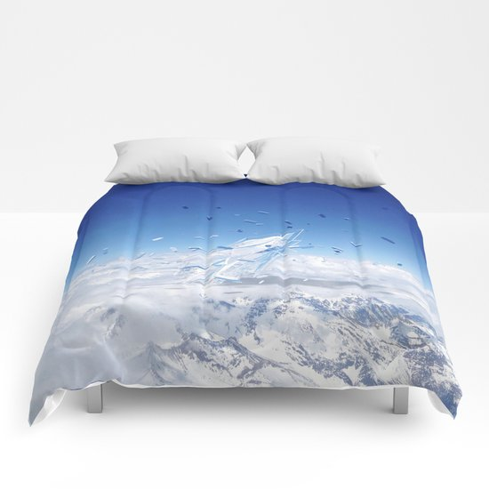 Intervention 48 Comforters