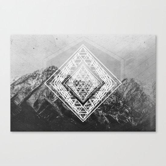 Forma 08 Canvas Print