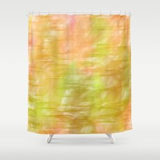 Grass Stains Shower Curtain