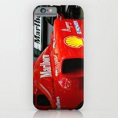Ferrari F1 Slim Case iPhone 6s