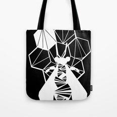 BEEWOLF Tote Bag