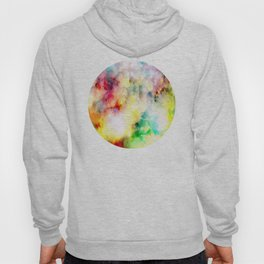 Fume Color Splash 01 Hoody