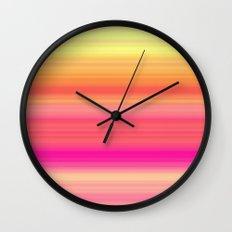 KLD Wall Clock