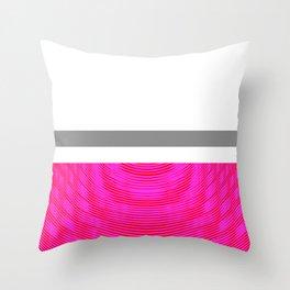 karanfil Throw Pillow