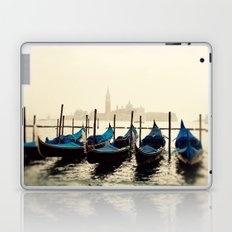 Gondolas in Color Laptop & iPad Skin