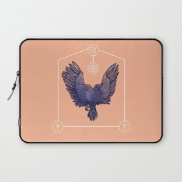 Hugin & Munin Laptop Sleeve