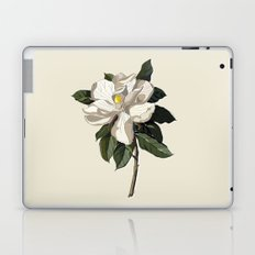 Within a Flower Laptop & iPad Skin