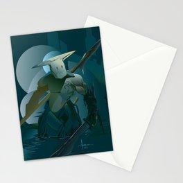 DOOM Stationery Cards