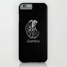 iZombie iPhone 6 Slim Case