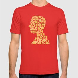 Untitled Silhouette. T-shirt