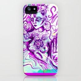 Samsara V2 iPhone Case