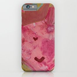 Save the Queen of Heart iPhone Case