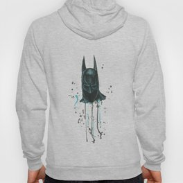 Bat man Hoody