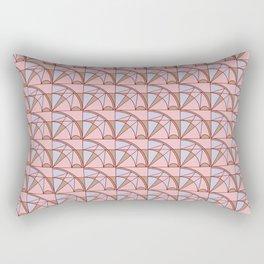 PATTERN - DECO#1 Rectangular Pillow
