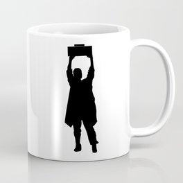 Say Anything - Boombox Coffee Mug