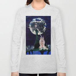 Morrígan Long Sleeve T-shirt
