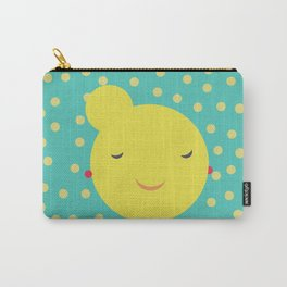 miss little sunshine Carry-All Pouch