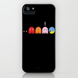 Ghost Disguise iPhone Case