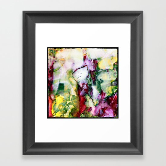 fabergé Framed Art Print