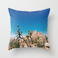 Joshua II Throw Pillow