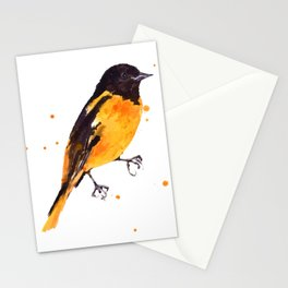 Baltimore Beauty Stationery Cards