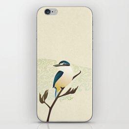 Kotare iPhone Skin