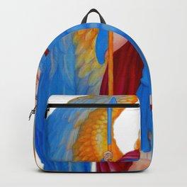 NADANGEL MIHAEL Backpack