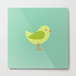 birds 2.2 Metal Print