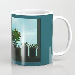 Partial sun, well-drained soil Coffee Mug