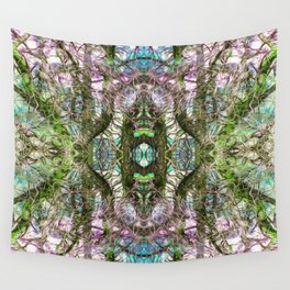 Bog Thing 2 Wall Tapestry