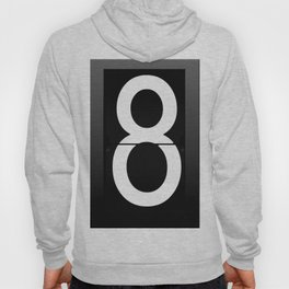 Eight Hoody