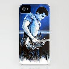 John Mayer Blues iPhone (4, 4s) Slim Case