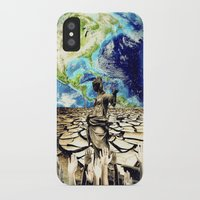 equality iPhone & iPod Cases featuring Equality by Kiki collagist